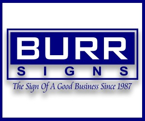 Burr Signs