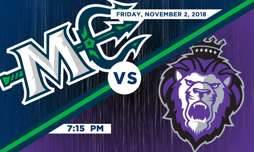 Maine Mariners vs. Reading Royals