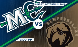 Maine Mariners vs. Newfoundland Growlers