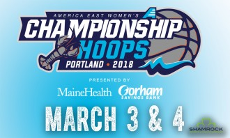 America East Women's Basketball Tournament