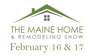 Maine Home & Remodeling Show