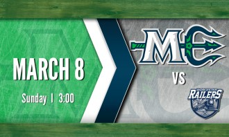 Maine Mariners vs Worcester Railers