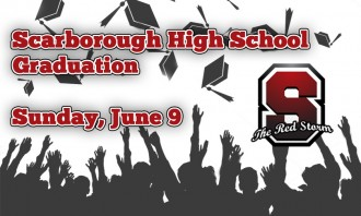 Scarborough Graduation