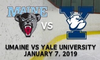 UMaine vs Yale University