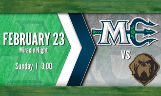 Maine Mariners vs Newfoundland Growlers