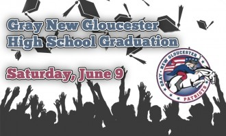Gray- New Gloucester Graduation
