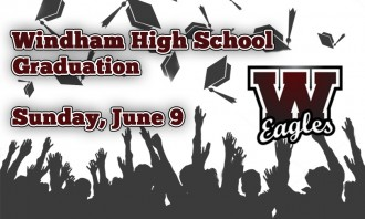 Windham High School Graduation