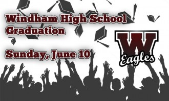 Windham Graduation