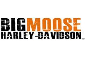 Big Moose - Harley Davidson